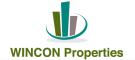 Wincon Properties, Canary Wharf logo