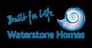 Waterstone Homes logo
