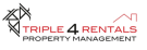 444 Rentals Ltd, London branch logo