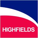 Highfields Residential, Rochdale branch logo