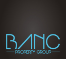 Banc Property, Cuffley logo