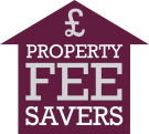 Property Fee Savers, Cardiff branch logo