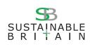 Sustainable Britain logo