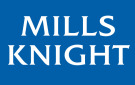 Mills Knight, Norwich logo