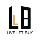 Live Let Buy, London logo