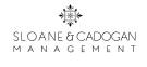 Sloane and Cadogan, Cadogan Square logo