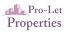 Pro-Let Properties, St Ives branch logo