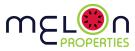Melon Properties, Salford branch logo