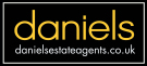 Daniels, North Wembley branch logo