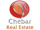 Chebar Real Estate, Deptford logo