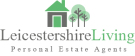 Leicestershire Living, Oadby, Leicester logo