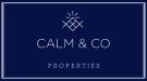 Calm & Co Properties, Mallorca logo