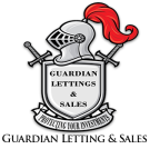 GUARDIAN LETTING & SALES, Glasgow branch logo