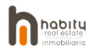 Habity Real Estate, Murcia logo