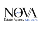 Inmobiliaria Nova, Calvia logo