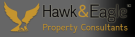 Hawk & Eagle Property Consultants, London branch logo