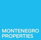 Montenegro Properties, Budva logo