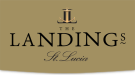 The Landings St Lucia, The Landings, Rodney Bay logo