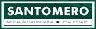 Santomero, albufeira logo