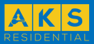 AKS Residential, Derby branch logo