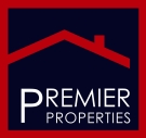 Premier Properties, Uddingston logo