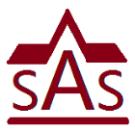 Sunderland Accommodation Services, Sunderland logo