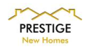 Prestige New Homes, Blackburn logo