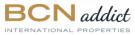 BCN Addict, Barcelona logo
