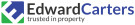 Edward Carters, Plymouth branch logo