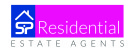 SP Residential , Maidstone branch logo