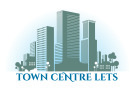 Town Centre Lets, Slough, Maidenhead & Windsor branch logo