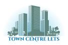 Town Centre Lets, Slough, Maidenhead & Windsor logo