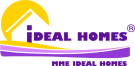 MME Ideal Homes , Limassol Logo