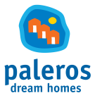 Paleros Dream Homes, Lefkada logo