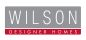 Wilson Designer Homes logo