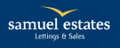 Samuel Estates, Collier's Wood branch logo