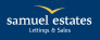 Samuel Estates, Collier's Wood Sales logo