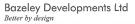 Bazeley Developments Ltd logo