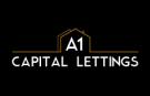 A1 Capital Lettings, London branch logo