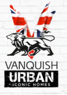 Vanquish Iconic Developments logo