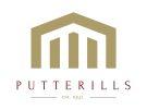 Putterills, Knebworth logo
