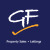 GF Property Sales & Lettings, Morecambe logo