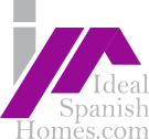 Ideal Spanish Homes, Malaga logo