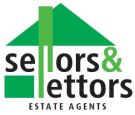 Sellors and Lettors, Biggleswade logo
