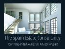 The Spain Estate Consultancy, Malaga logo