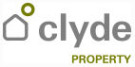 Clyde Property, Edinburgh branch logo