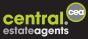 Central Estate Agents, Bristol logo