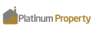 Platinum Property, Stoke On Trent logo