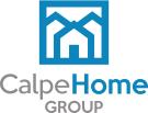 Calpe Home Group, Alicante logo