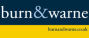 Burn & Warne, Sutton logo